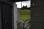 Vale of Leven 3 Ashfield 4, 03/09/2016. Millburn Park, West of Scotland League Central District Second Division. A view of Millburn Park, Alexandria, before Vale of Leven hosted Ashfield in a West of Scotland League Central District Second Division Junior fixture. Vale of Leven were one of the founder members of the Scottish League in 1890 and remained part of the SFA and League structure until 1929 when the original club folded, only to be resurrected as a member of the Scottish Junior Football Association after World War II. They lost the match to Ashfield by 4-3, having led 3-1 with 10 minutes remaining. Photo by Colin McPherson.
