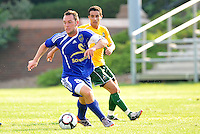 Daniel Wasson (minn)...AC St Louis and NSC Minnesota Stars played to a 2-2 tie at Anheuser-Busch Soccer Park, Fenton, Missouri.