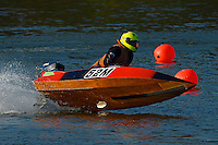 52-M    (Outboard Runabout)