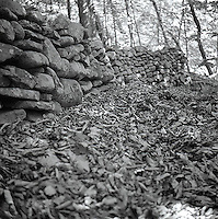 Stone wall<br />