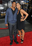 Cory Hardrict & Tia Mawry at the Warner Bros' Pictures World Premiere of Lottery Ticket held at The Grauman's Chinese Theatre in Hollywood, California on August 12,2010                                                                               © 2010 Debbie VanStory / Hollywood Press Agency