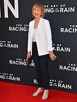 "LOS ANGELES, USA. August 02, 2019: Kathy Baker at the premiere of ""The Art of Racing in the Rain"" at the El Capitan Theatre.<br /> Picture: Paul Smith/Featureflash"