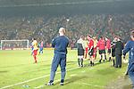 Watford 0 Crystal Palace 0, 09/05/2006. Vicarage Road, Championship Play-Off Semi-final 2nd leg. Photo by Simon Gill.