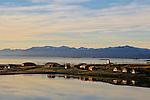 coastal landscape,