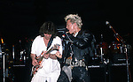 Eddie Van Halen & Billy Idol