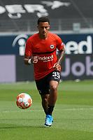 Lucas 'Tuta' Silva Melo (Eintracht Frankfurt)<br /> <br /> - 24.07.2021 Fussball 1. Bundesliga, Saison 21/22, Freundschaftsspiel, SG Eintracht Frankfurt vs. Racing Straßburg, Deutsche Bank Park, emonline, emspor, <br /> <br /> Foto: Marc Schueler/Sportpics.de<br /> Nur für journalistische Zwecke. Only for editorial use. (DFL/DFB REGULATIONS PROHIBIT ANY USE OF PHOTOGRAPHS as IMAGE SEQUENCES and/or QUASI-VIDEO)