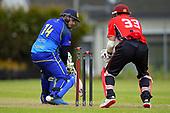 Cricket - Stoke/Nayland v ACOB