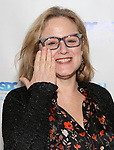 """Nicole Fosse during The """"Mr. Abbott"""" Award 2019 at The Metropolitan Club on 3/25/2019 in New York City."""