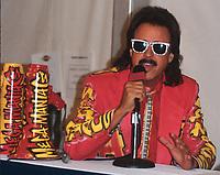 Jimmy Hart 1989                                                                   Photo By John Barrett/PHOTOlink