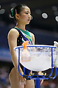Artistic gymnastics : The 52nd NHK Cup