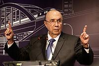 20.08.2018 - Henrique Meirelles - Fórum Abdib com presidenciáveis em SP