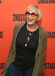 Kate Bornstein attends photo call for the Second Stage Theatre Company production of 'Straight White Men'  at Sardi's on June 14 30, 2018 in New York City.