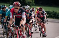 Tejay van Garderen (USA/BMC)<br /> <br /> Stage 5: Lorient > Quimper (203km)<br /> <br /> 105th Tour de France 2018<br /> ©kramon