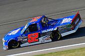 #52: Stewart Friesen, Halmar Friesen Racing, Halmar Racing To Beat Hunger Toyota Tundra