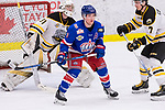 March 5th, 2019 Coquitlam Express vs Prince George Spruce Kings