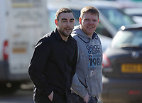 2017 03 21 Daniel Skelton appears before Teesside Magistrates, Middlesbrough, England, UK