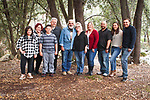 DeLeon Family | Mariposa 2.12.18