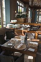 Europe/France/Aquitaine/33/Gironde/Bassin d'Arcachon/ Cap-Ferret: La Maison du Bassin - le restaurant