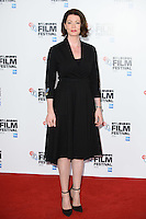 """Jessica Oyelowo<br /> at the London Film Festival photocall for the opening film, """"A United Kingdom"""", Mayfair HotelLondon.<br /> <br /> <br /> ©Ash Knotek  D3159  05/10/2016"""