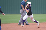 Boswell beats Chisholm Trail 16-4 in 6-5A high school softball in Fort Worth on Friday, March 23, 2018. (photo by Khampha Bouaphanh)