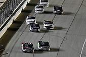#5: Dylan Lupton, DGR-Crosley, Toyota Tundra DGR Crosley and #17: Tyler Ankrum, DGR-Crosley, Toyota Tundra RAILBLAZA