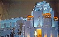 San Francisco: The San Francisco World's Fair, Treasure Island, 1939.