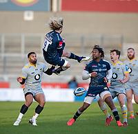2020 Premiership Rugby Sale Sharks v Wasps Dec 27th
