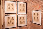 Slave Trade Drawings, Kura Hulunda Museum