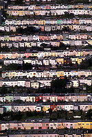 Housing, San Francisco, California