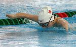 Danielle Dorris, Rio 2016 - Para Swimming // Paranatation.<br /> Team Canada trains at the Olympic Aquatics Stadium // Équipe Canada s'entraîne au Stade olympique de natation. 04/09/2016.
