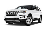 Ford Explorer XLT SUV 2017