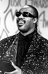 Stevie Wonder 1986 American Music Awards<br />© Chris Walter