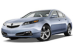 Acura TL Advance Sedan 2014