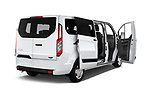 Car images of 2021 Ford Transit-Custom-Kombi Trend 5 Door Combi Doors