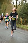 2020-02-02 Watford Half 24 AB Course