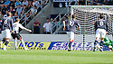 07/08/2010   Copyright  Pic : James Stewart.sct_jsp018_falkirk_v_dunfermline  .::  ROBERT OLENIK SVAES ANDY KIRK'S PENALTY ::  .James Stewart Photography 19 Carronlea Drive, Falkirk. FK2 8DN      Vat Reg No. 607 6932 25.Telephone      : +44 (0)1324 570291 .Mobile              : +44 (0)7721 416997.E-mail  :  jim@jspa.co.uk.If you require further information then contact Jim Stewart on any of the numbers above.........