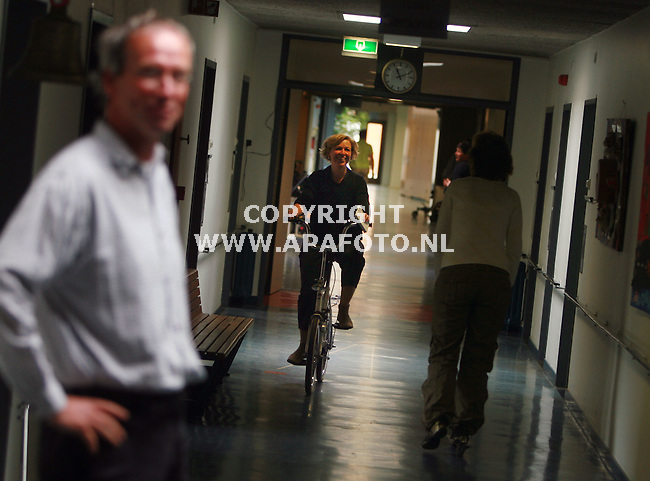 Arnhem, 010906<br /> Bert Klaassen, directeur Mariendaal.<br /> Foto: Sjef Prins - APA Foto