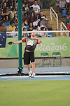 Kevin Strybosch, Rio 2016 - Para Athletics // Para athlètisme.<br />