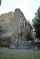 Italy: Rome--Baths of Diocletian, 3-4th C. Photo '82,