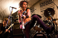 Cherry Rock - 2007