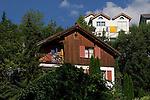 Homestory bei Hana & Terry Mathews in Sevelen.©Paul Trummer, Mauren / FL.www.travel-lightart.com..