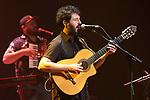 El Kanka in concert. June 16, 2021. (ALTERPHOTOS/Acero)