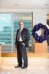 Portraits of Jim Hand VP, Canada Business Unit for Repsol