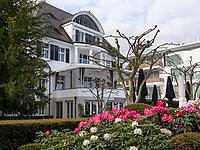 Hotel Riva, Seestr. 25, Konstanz, Baden-Württemberg, Deutschland, Europa<br /> Hotel Riva, Seestr. 25, Constance, Baden-Württemberg, Germany, Europe