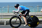 Marie-Claude Molnar, Rio 2016 - Para Cycling // Paracyclisme.<br /> Marie-Claude Molnar compete in the Para Cycling Time Trial Women's C4 // Marie-Claude Molnar participe au C4 féminin de paracyclisme contre la montre. 14/09/2016.