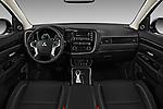 2018 Mitsubishi Outlander GT PLUG-IN HYBRID EV 5 Door SUV