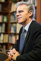 Dott. Sergio Rossi, Bellinzona