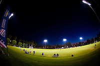 "Carson, Calif. - Thursday, July 16, 2015: U-18 Montréal Impact FC vs Chicago Fire during playoffs at the 2014-15 US Soccer Development Academy Finals week at Glenn ""Mooch"" Myernick Field at StubHub Center."
