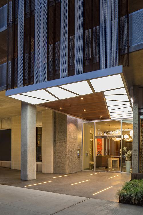 Seven Apartments | Rhode Partners