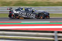 Rounds 3,4 & 5 of the 2020 British Touring Car Championship. #33 Adam Morgan. Car Gods with Ciceley Motorsport. BMW 330i M Sport.